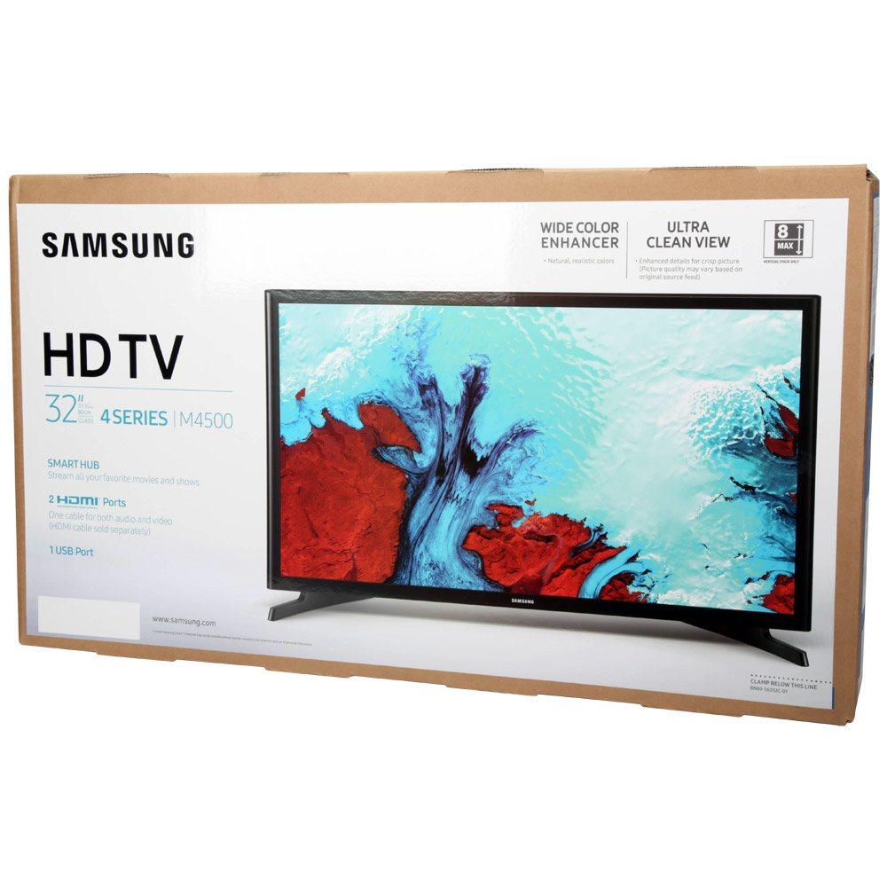 Samsung UN32M4500 32\