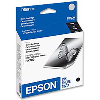 Epson 559 Black Ink Cartridge