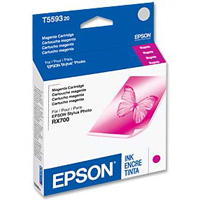 Epson T559320 Magenta Ink Cartridge