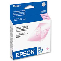 Epson 559 Light Magenta Ink Cartridge