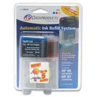 Dataproducts Auto Refill Kit for HP 95 and 97 Cartridges