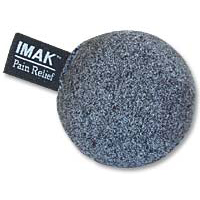 IMAK Products ergoBeads Gray Stress Ball