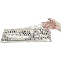Viziflex Seels Keyboard Skin (Direct Order Pre-Paid Mailer)