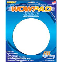 Microthin Products Wow!Pad Circle Mousepad