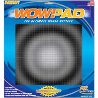 Microthin Products Wow!Pad Large Mouse Pad Graphite