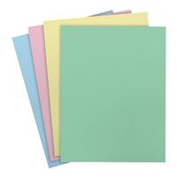 Printworks Pastel Colors Multipurpose Paper