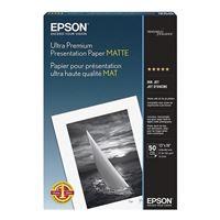 Epson Ultra Premium Presentation Paper Matte