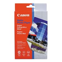 Canon Matte Photo Paper
