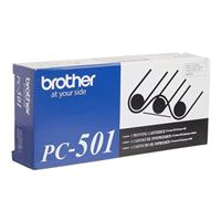 Brother PC501 Replacement Print Cartridge