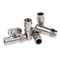"Paladin Tools SealTite CATV ""F"" Weatherproof Compression Connectors"