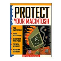 Peach Pit **PROTECT YOUR MACINTOSH