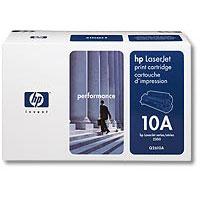 HP Q2610A LaserJet Black Smart Print Toner Cartridge