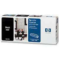 HP Q2670A LaserJet Black Toner Cartridge