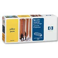 HP Q2672A LaserJet Yellow Toner Cartridge