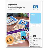 HP Two-Sided Premium Presentation Paper