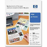 HP HP Brochure & Flyer Paper