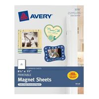 Avery Printable Magnets
