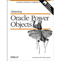 O'Reilly MASTERING ORACLE