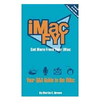Muska & Lipman Publishing iMac FYI