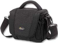 LowePro Edit 120-Black Digital/Video Case