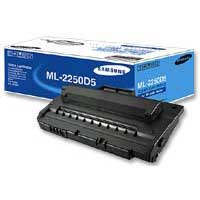 Samsung ML-2250D5 Black Toner Cartridge