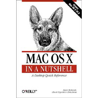 O'Reilly Mac OS X in a Nutshell