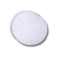 TransferMagic Easy Iron-On Round Mouse Pads