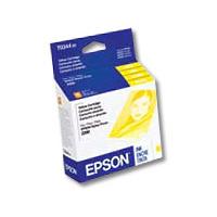 Epson T034420 Light Yellow Ink Cartridge