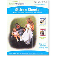 TransferMagic Silicon Sheets