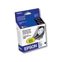 Epson T034820 Matte Black Ink Cartridge