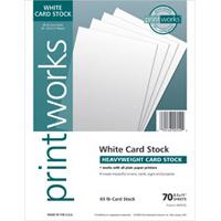 Printworks White Cardstock
