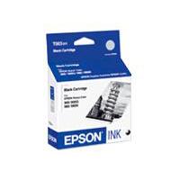 Epson T003011 Black Ink Cartridge