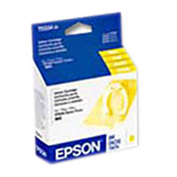 Epson T033420 Yellow Ink Cartridge