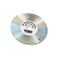 Dymo 30854 LabelWriter CD/DVD Labels