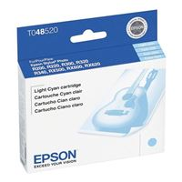 Epson T048520 Light Cyan Ink Cartridge