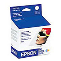 Epson T027201 Photo Color Ink Cartridge