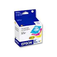 Epson 44 Color Multi-Pack Ink Cartridge