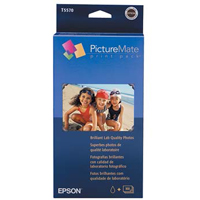 Epson T5570 PictureMate Print Pack