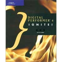 Premier Press DIGITAL PERFORMER 4 IGNITE!