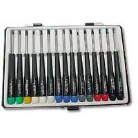 Velleman 15-Piece Precision Driver Set