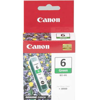 Canon BCI-6G Green Cartridge