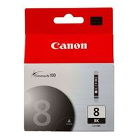 Canon CLI-8Bk Black Cartridge