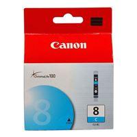Canon CLI-8C Cyan Cartridge