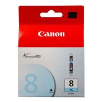 Canon CLI-8PC Photo Cyan Cartridge