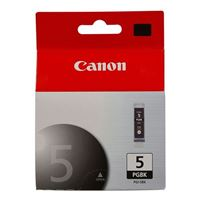 Canon PGI-5 Black Cartridge