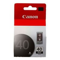 Canon PG-40 Black Cartridge