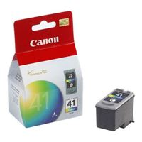 Canon CL-41 Tri-Color Cartridge