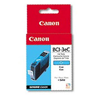 Canon BCI-3eC Cyan Cartridge