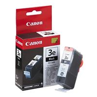 Canon BCI-3eBk Black Cartridge