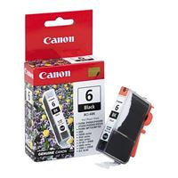 Canon BCI-6Bk Black Cartridge